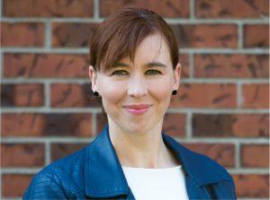 Christelle Paré à la direction pédagogique